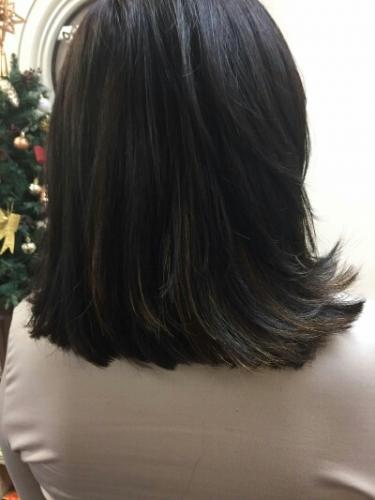 Scissor Effect Hair Salon